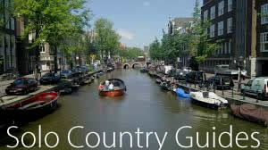 solo travel country guides
