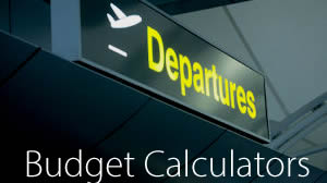 budget calculators