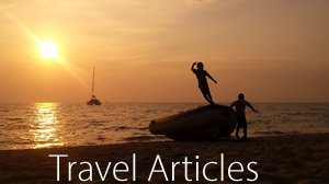 general travel articles
