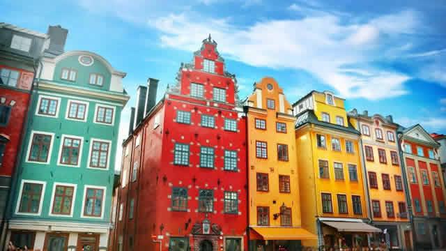 Solo and travel budget guide to Norway and Sweden