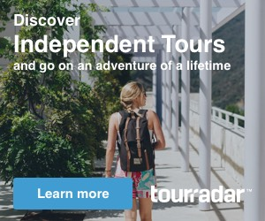 tours for solo travel