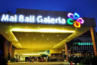 Giảm giá mua sắm ở Bali