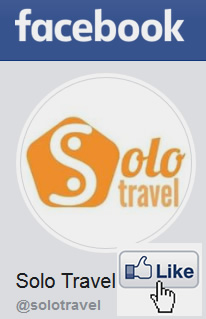 solo travel facebook
