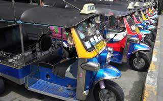 tour du lịch Bangkok giá rẻ