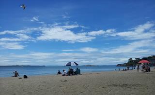 bãi biển chile điểm đến