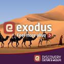 exodus travel reviews