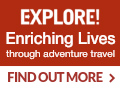 explore travel company review