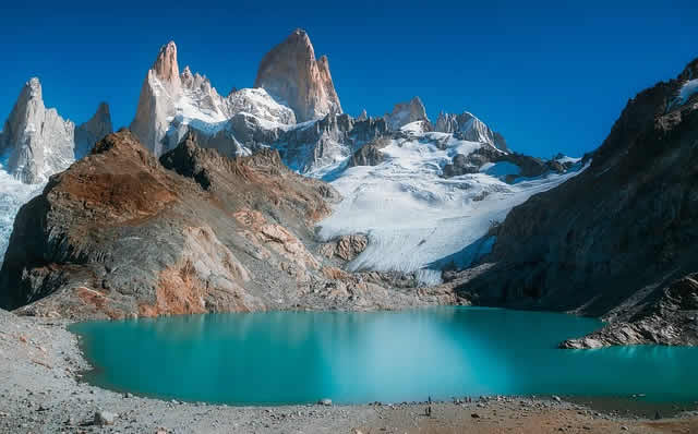 Solo Travel Guide to Chile and Argentina
