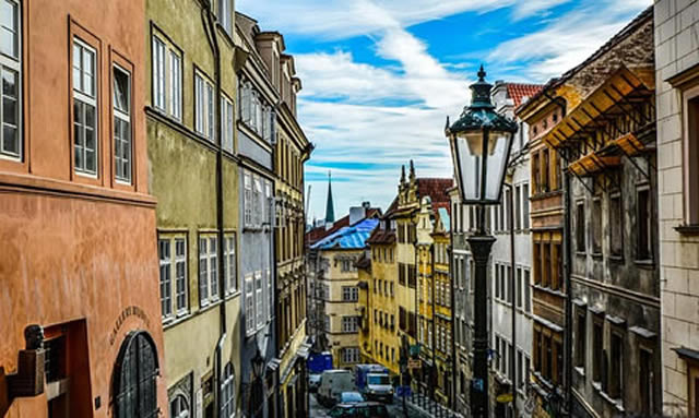 Solo Travel Guide to Czechia and Prague