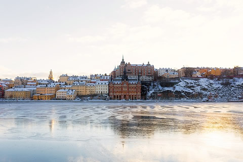 stockholm for budget travellers