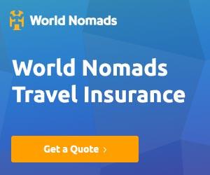 world nomads promo code